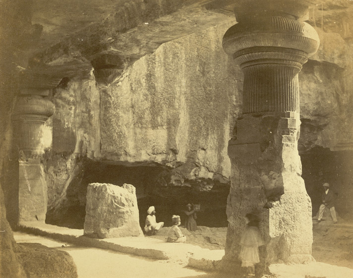 Caves of Elephanta 254323